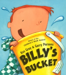 Billy's Bucket, Paperback Book
