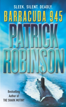 Barracuda 945, Paperback Book