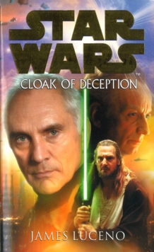 Star Wars: Cloak of Deception, Paperback Book