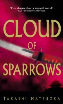 Cloud of Sparrows, Paperback Book