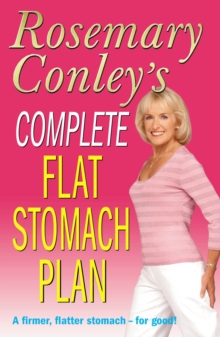 Complete Flat Stomach Plan, Paperback Book