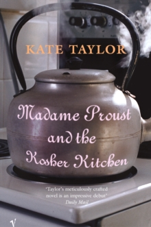 Madame Proust and the Kosher Kitchen, Paperback Book