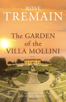 The Garden Of The Villa Mollini, Paperback Book