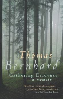 Gathering Evidence, Paperback Book