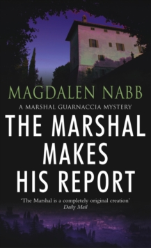 The Marshal Makes His Report, Paperback Book