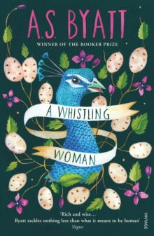 Whistling Woman,a, Paperback Book