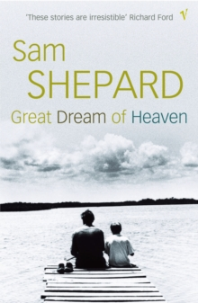 Great Dream of Heaven, Paperback Book