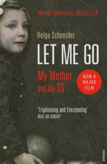 Let Me Go, Paperback Book