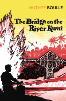The Bridge On The River Kwai, Paperback / softback Book