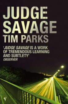 Judge Savage, Paperback / softback Book