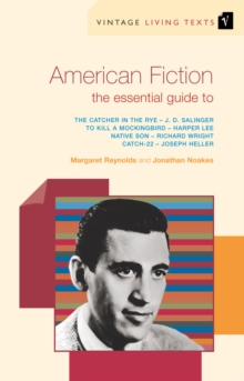 American Fiction : The Essential Guide To, Paperback / softback Book