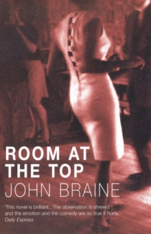Room At The Top, Paperback / softback Book