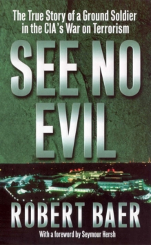 See No Evil, Paperback Book