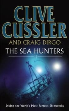 The Sea Hunters 2, Paperback Book