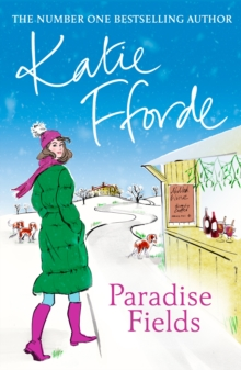 Paradise Fields, Paperback / softback Book