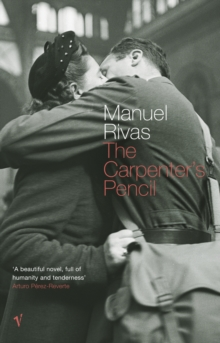 Carpenter's Pencil, Paperback Book