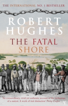 The Fatal Shore, Paperback / softback Book