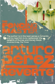 The Fencing Master, Paperback Book