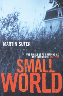 Small World, Paperback Book