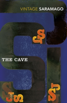 The Cave, Paperback / softback Book