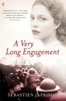 Very Long Engagement, Paperback Book