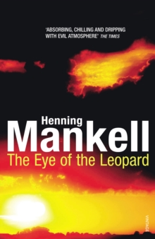 The Eye Of The Leopard, Paperback / softback Book