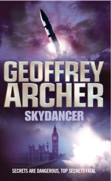 Skydancer, Paperback / softback Book