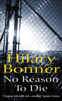 No Reason to Die, Paperback Book