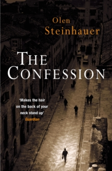 The Confession, Paperback Book