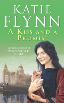 A Kiss And A Promise, Paperback Book