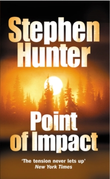 Point Of Impact, Paperback / softback Book