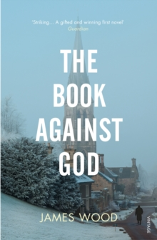 The Book Against God, Paperback Book