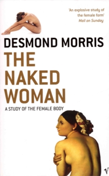 The Naked Woman, Paperback Book