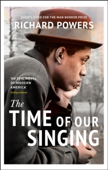 The Time of Our Singing, Paperback / softback Book