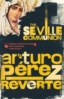 The Seville Communion, Paperback Book