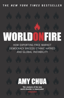 World On Fire, Paperback / softback Book