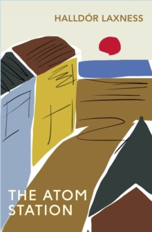 The Atom Station, Paperback Book