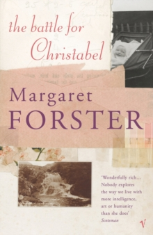 The Battle For Christabel, Paperback / softback Book