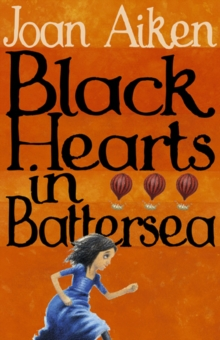 Black Hearts in Battersea, Paperback / softback Book
