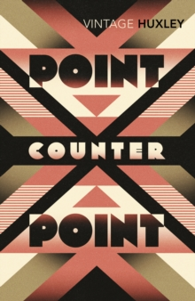 Point Counter Point, Paperback / softback Book
