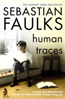 Human Traces, Paperback Book