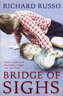 Bridge of Sighs, Paperback Book