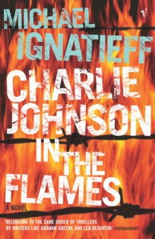 Charlie Johnson In The Flames, Paperback / softback Book