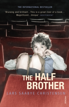 The Half Brother, Paperback Book