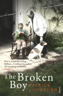 The Broken Boy, Paperback / softback Book