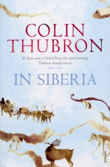 In Siberia, Paperback / softback Book