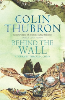 Behind The Wall, Paperback Book