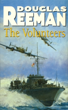 The Volunteers, Paperback Book