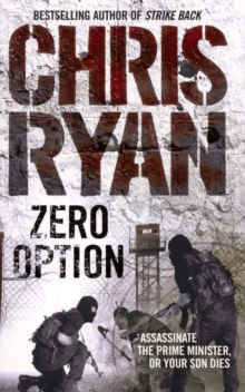 Zero Option, Paperback Book
