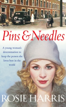 Pins And Needles, Paperback Book